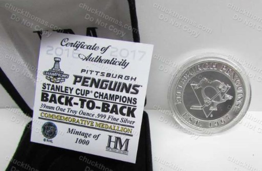 Penguin Hockey Older Memorabilia And Collectibles Page