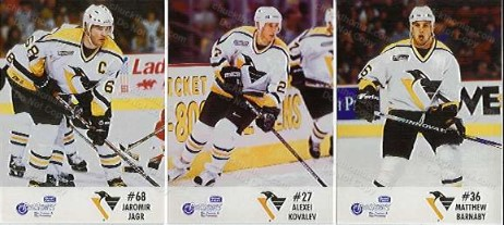 Pens Giant Eagle Photos