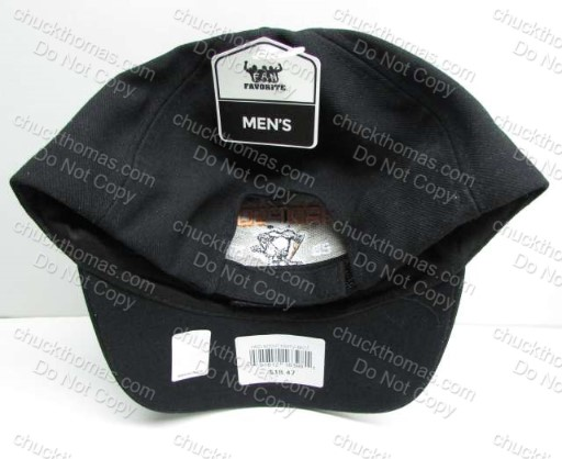 Stanley Cup Chamsp Penguins Ball Cap