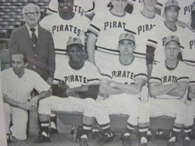 pirates baseball player