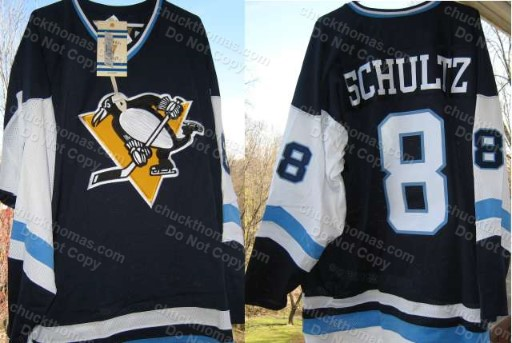 low priced 94235 9ab62 Pittsburgh Penguin Hockey Jersey and Patches Page