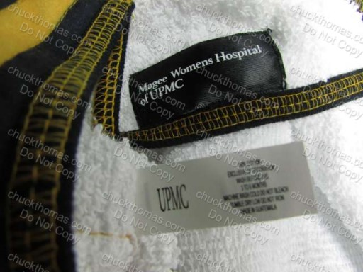 UMPC Newborn Penguin Hockey