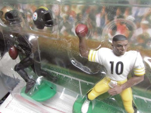Kordell Stewart Colorado and Pittsburgh Starting Lineups