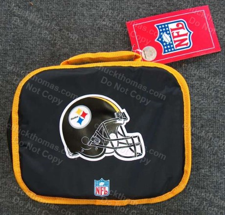 Pittsburgh Steelers Bags Banners Flags Auto Accessories Golf