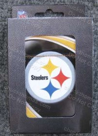 Steeler Playing Cards