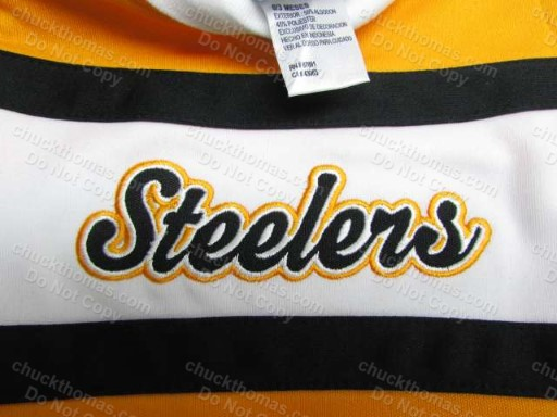 Steelers Cheerleading Outfit 2 piece