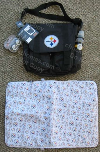 Pittsburgh Steelers Infant Children And Youth Clothing And