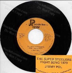 Steelers Super Steelers Fight Songs
