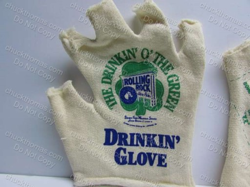 Drinking Glove Latrobe Brewing Company