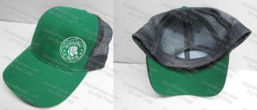 Rolling Rock Air Mesh Cap